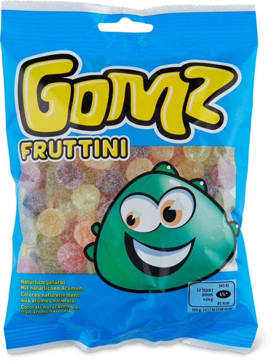 Gomz Fruttini Gummibonbons