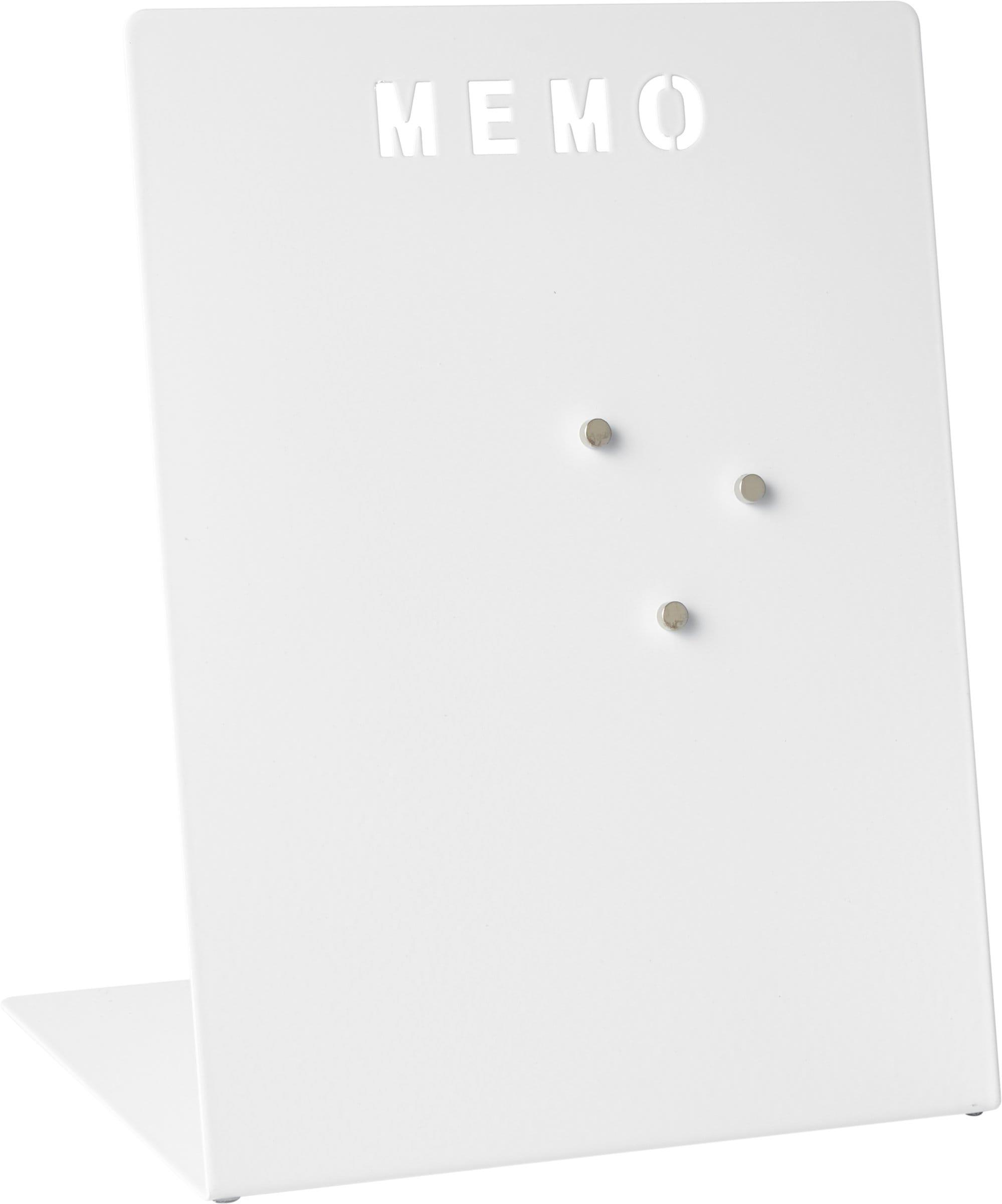 MEMO Memoboard