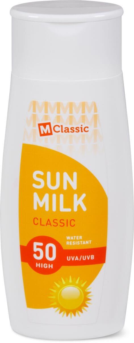 M-Classic Sun Milk SF 50