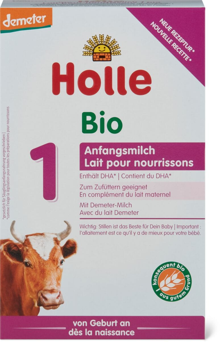latte per lattanti q