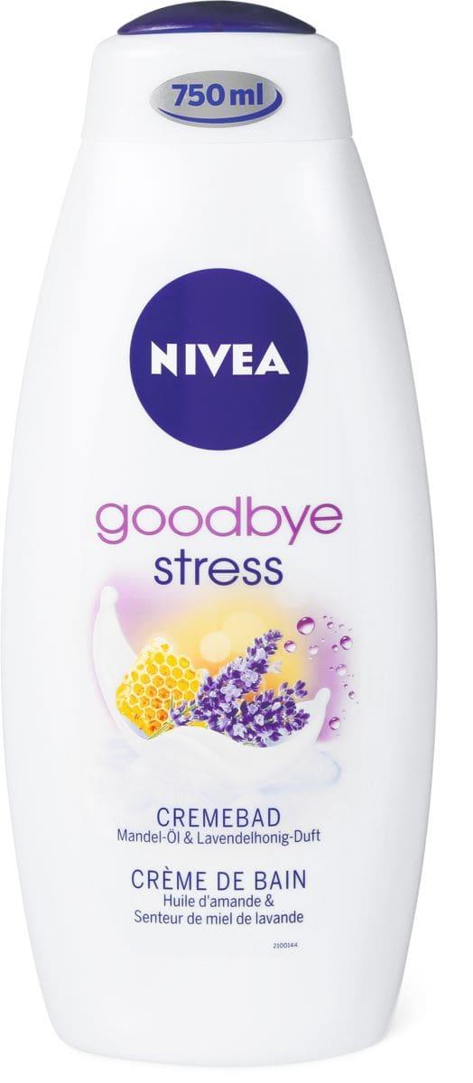 Nivea Cremebad Goodbye Stress
