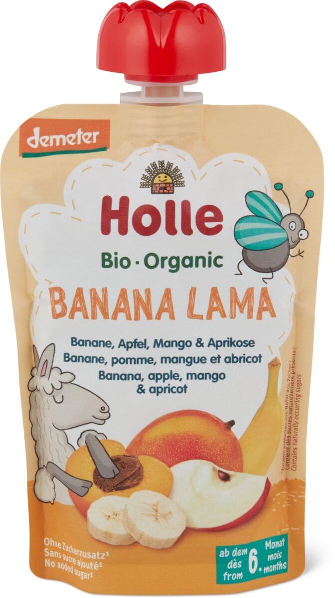 Banana Lama