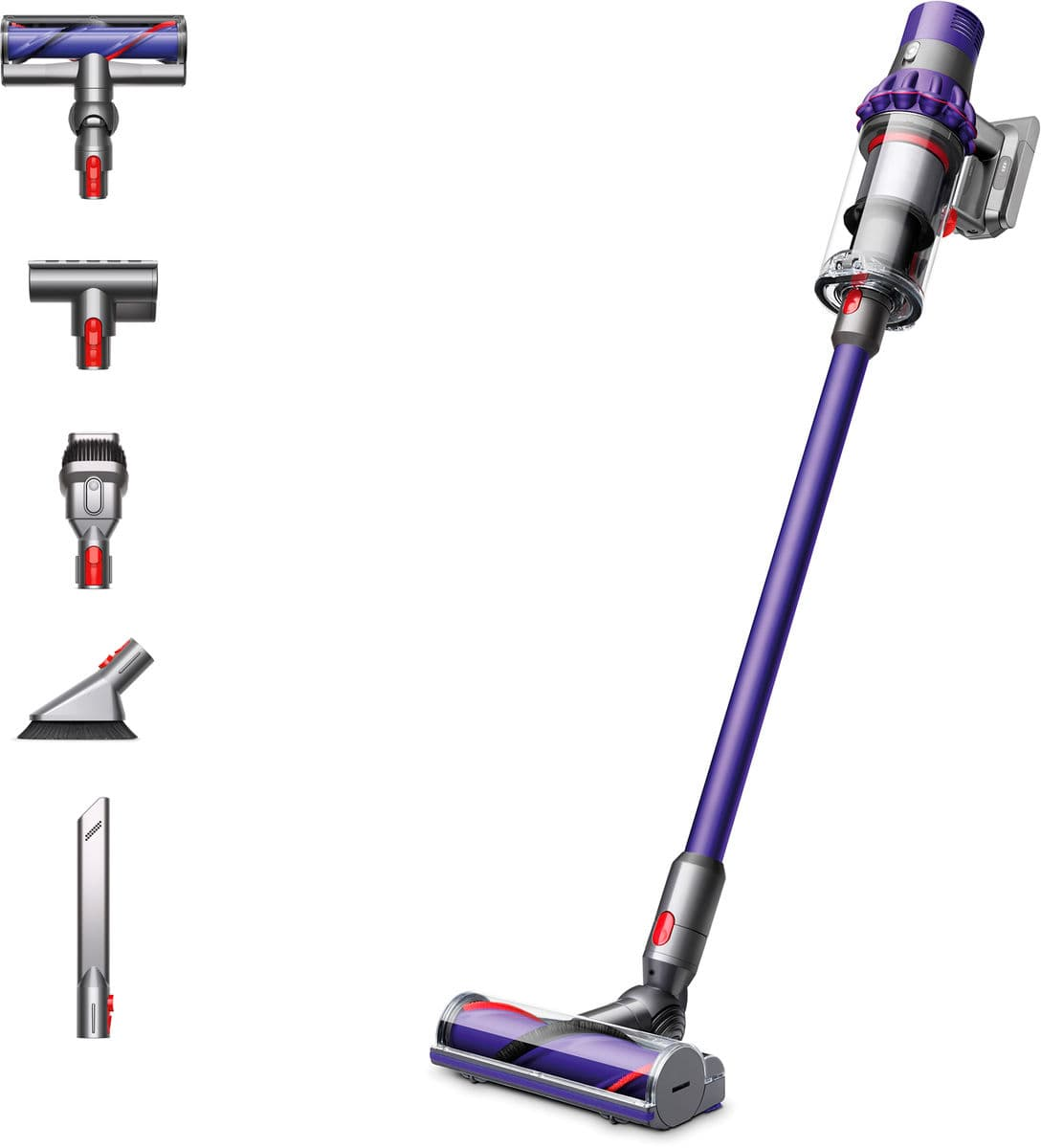 Dyson f10 пылесос dyson digital slim up top
