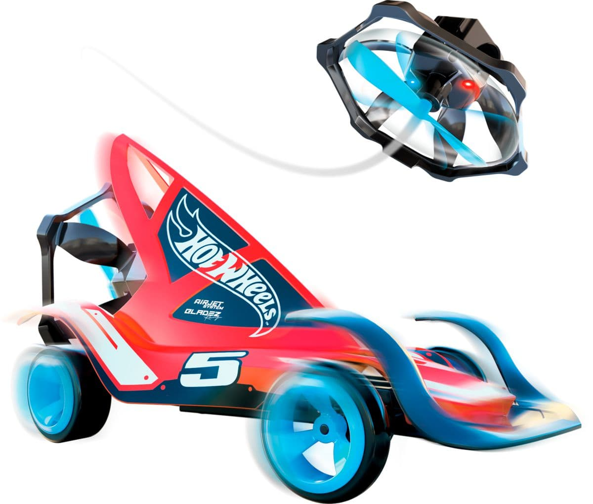 Dragon Speeder Hot Wheels