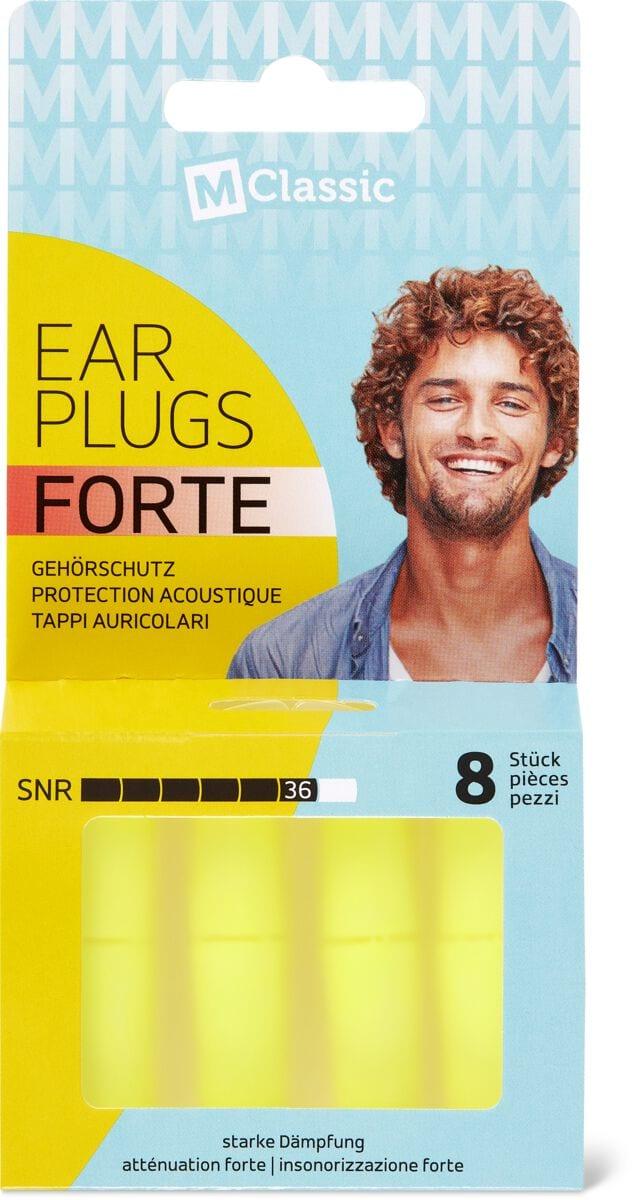 M-Classic Gehörschutz Forte