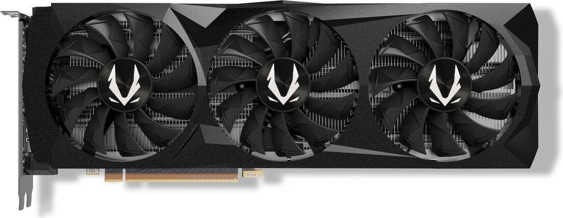 ZOTAC GeForce RTX 2080 AMP Card graphique