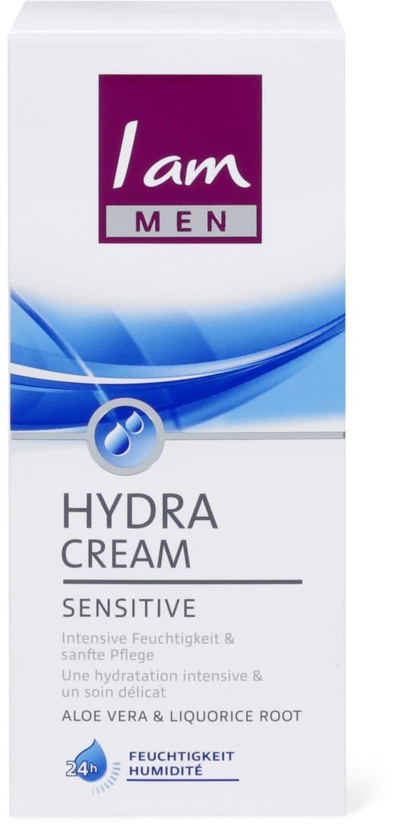I am men Hydra Cream Sensitive