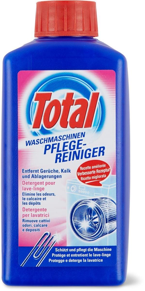 Total Waschmaschinen Pflege-Reiniger