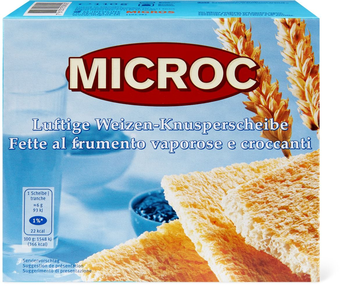 Microc froment