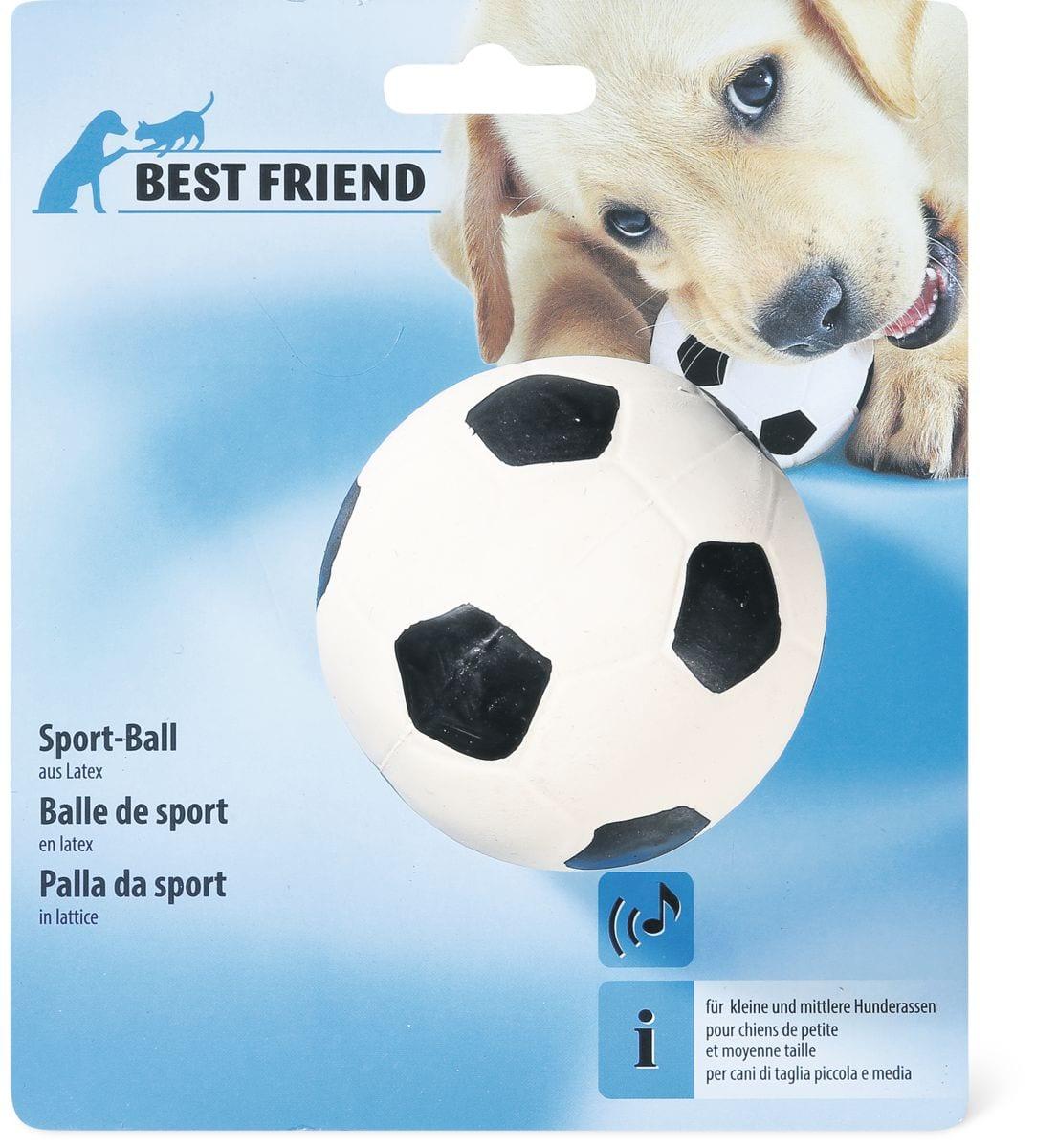 Palla sportiva per cani