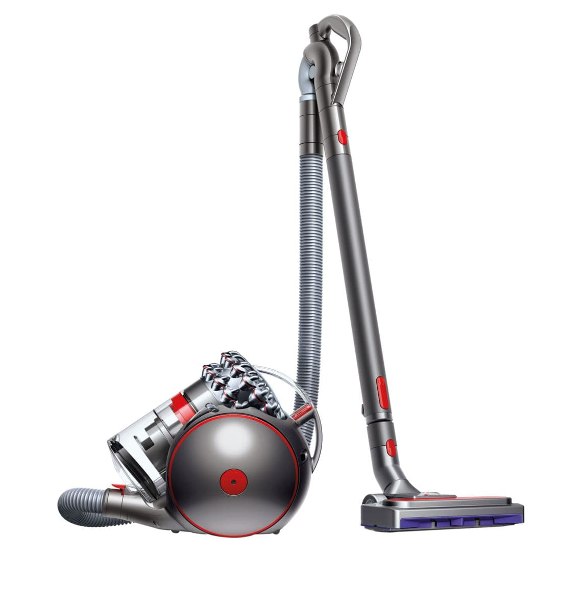 dyson cinetic big ball absolute 2 staubsauger migros. Black Bedroom Furniture Sets. Home Design Ideas