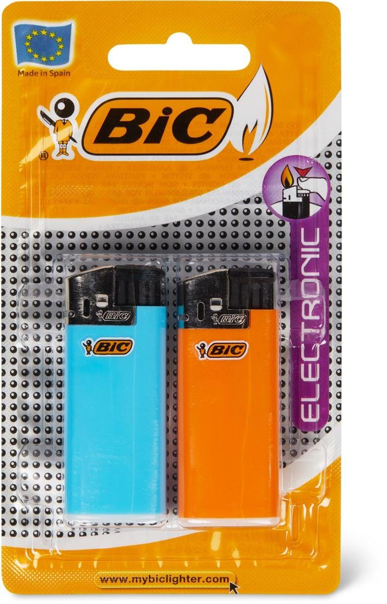 BIC Accendino Mini elettronico