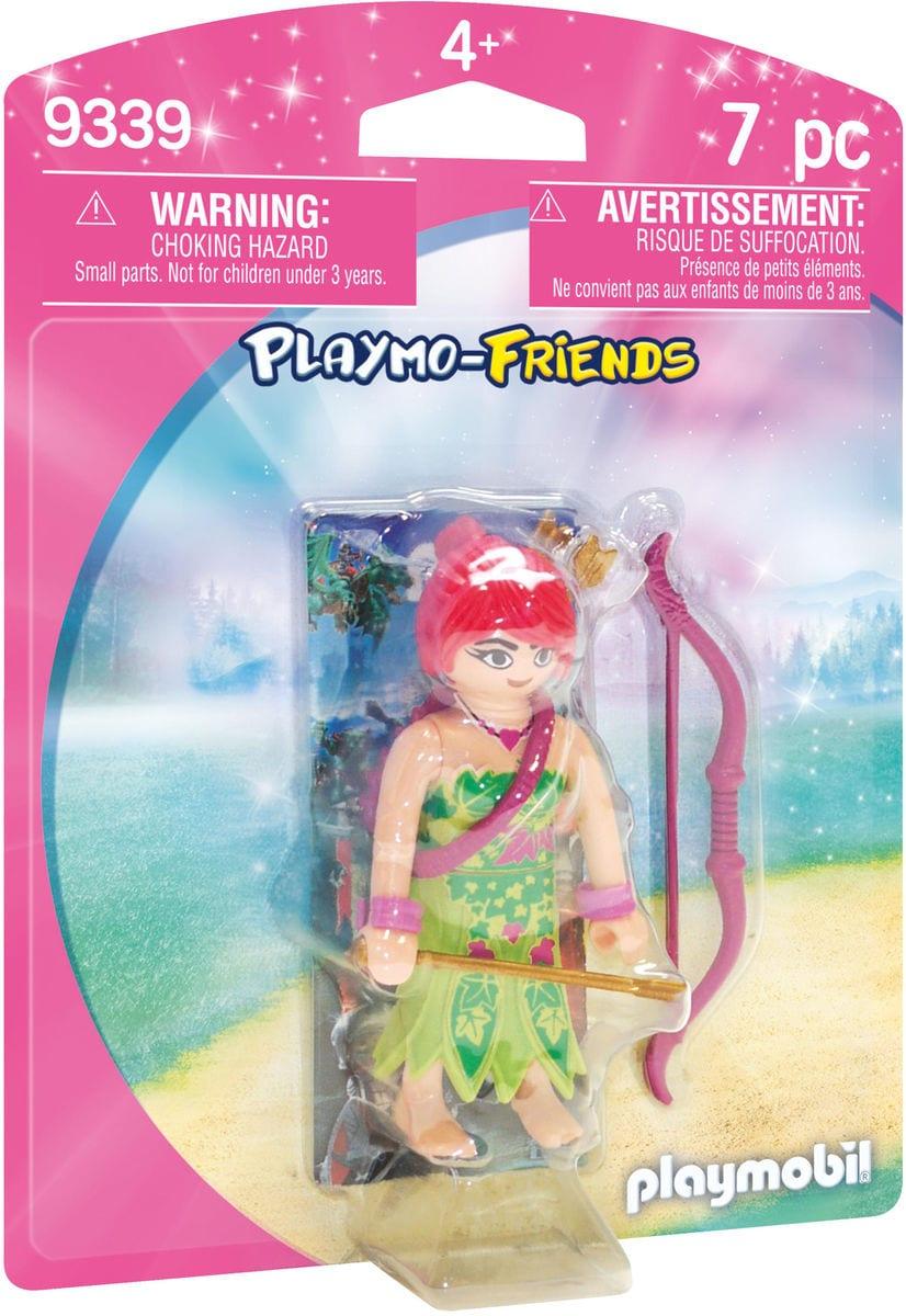 Playmobil Fata della foresta