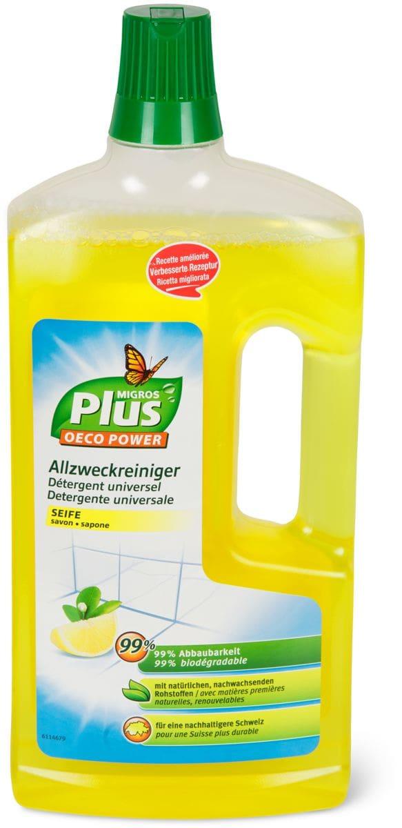M-Plus Detergente Universal