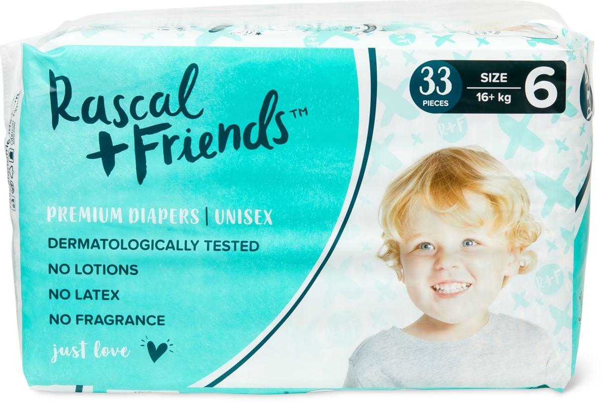 Rascal+Friends Junior 6