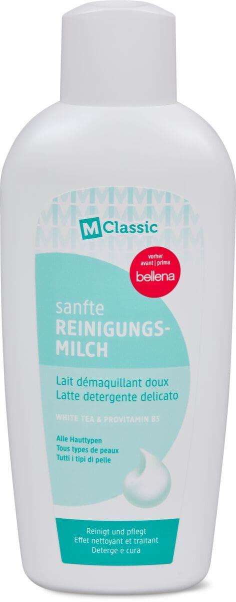 M-Classic Reinigungsmilch