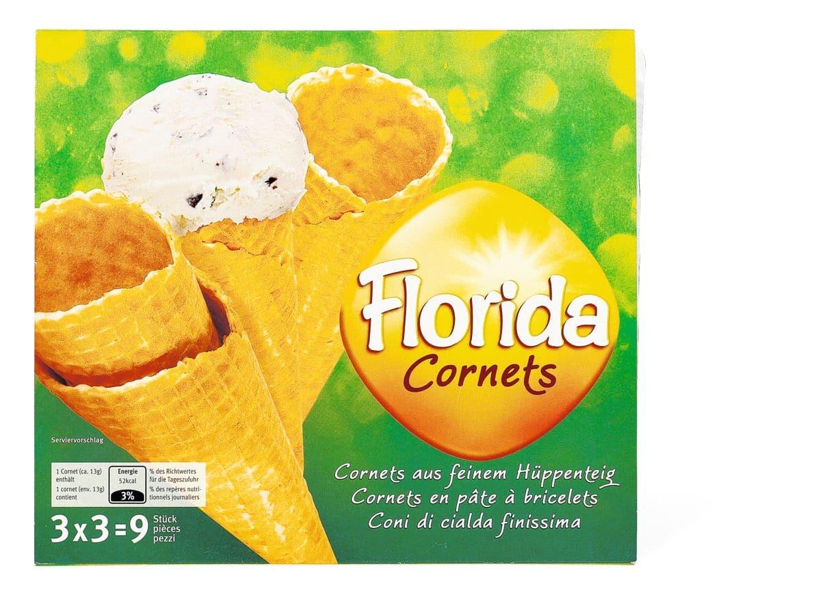 Florida Cornets