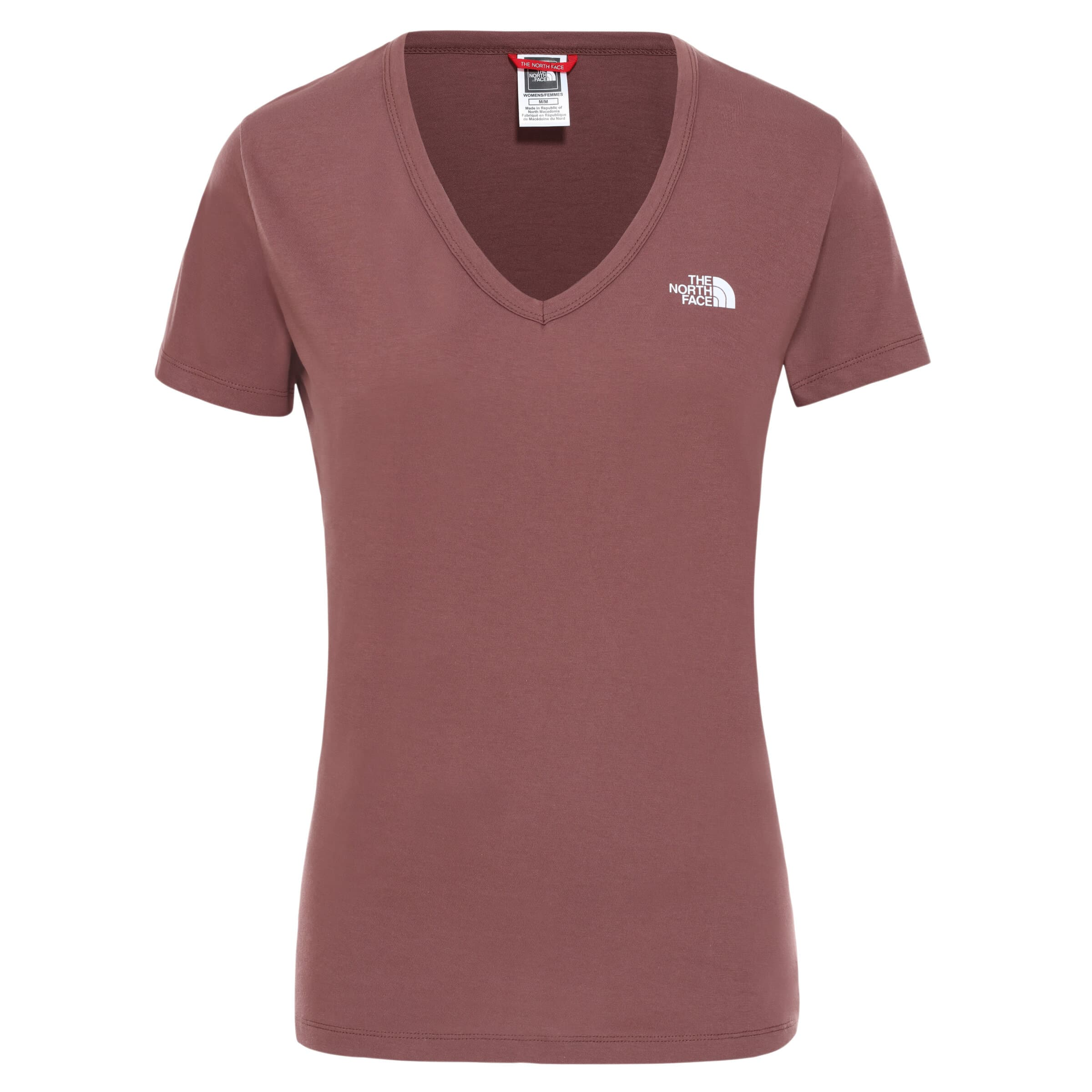 The North Face Simple Dome T-Shirt pour femmes