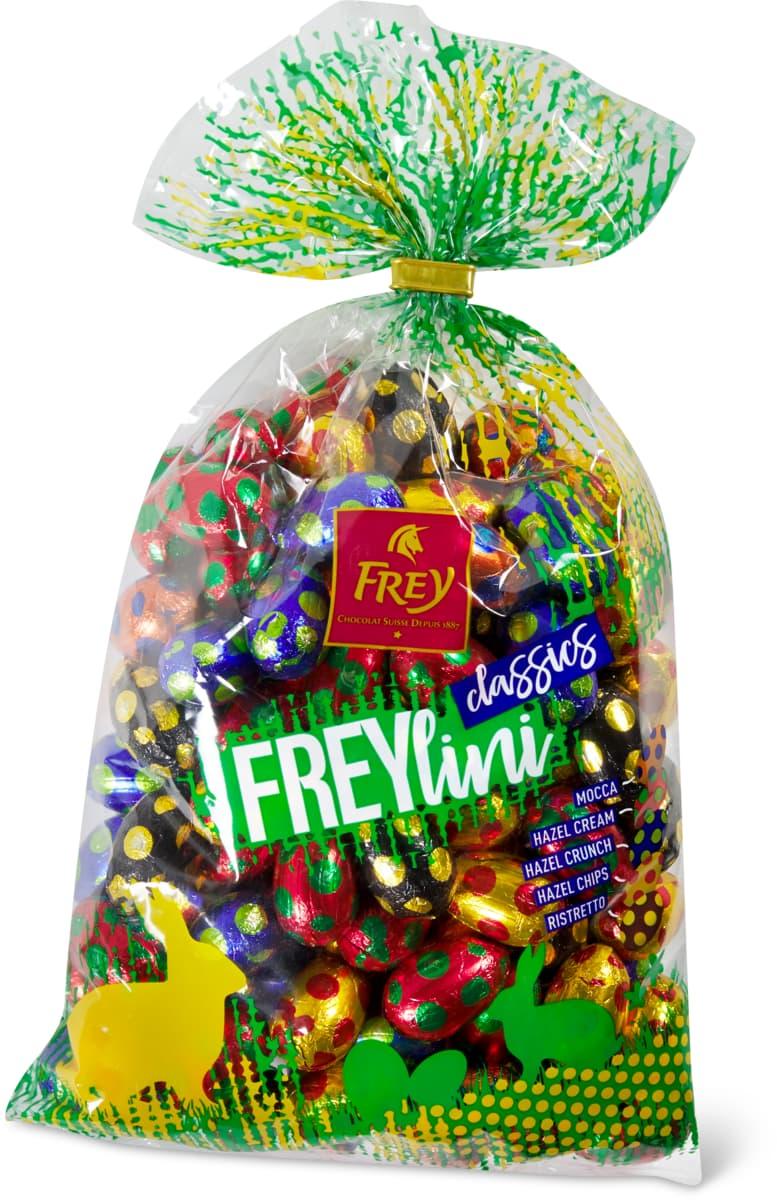 Frey Freylini Schokoladen-Eili classics, UTZ