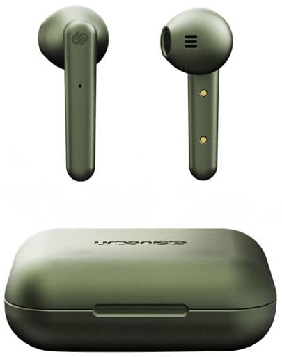 Urbanista Stockholm - olive green In-Ear Kopfhörer