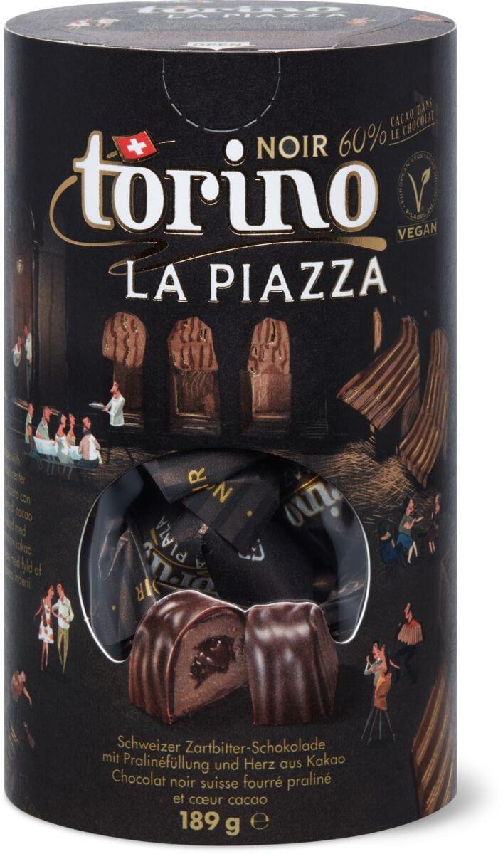 Torino La Piazza Noir