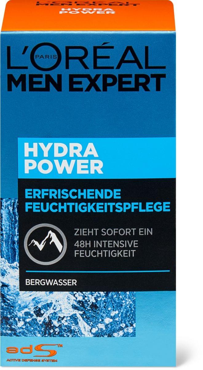 Men Expert Hydra P. 48h Creme