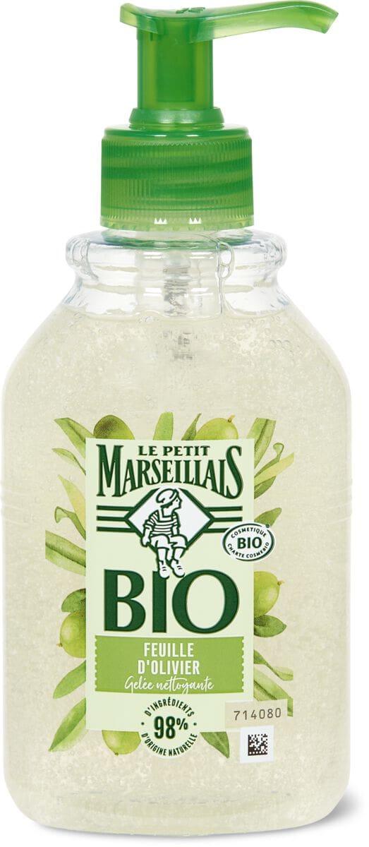 Le Petit Marseillais Seife Bio Olive