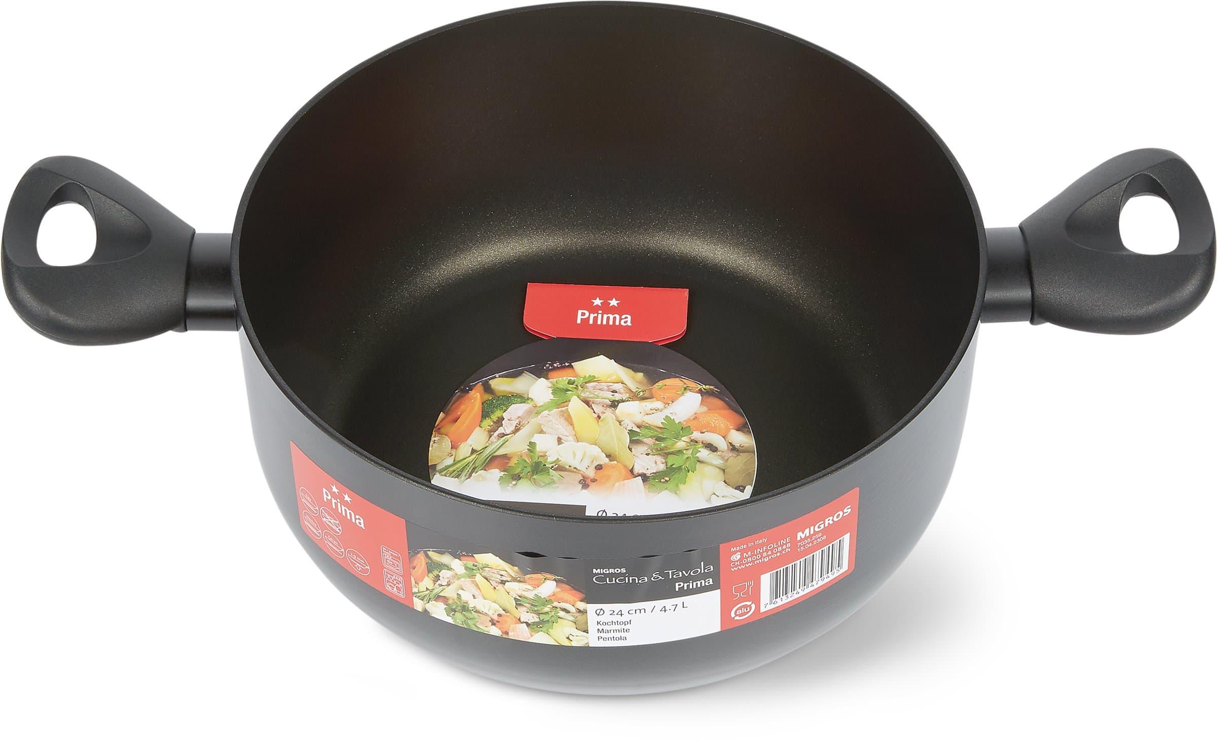 Cucina & Tavola PRIMA Kochtopf