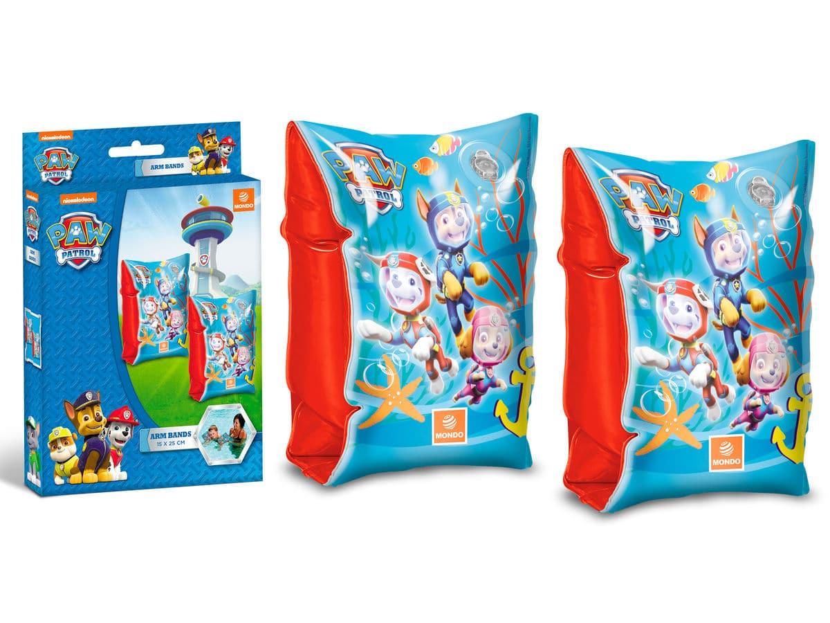 Mondo Schwimmflügel Paw Patrol Wasser-Spielzeug