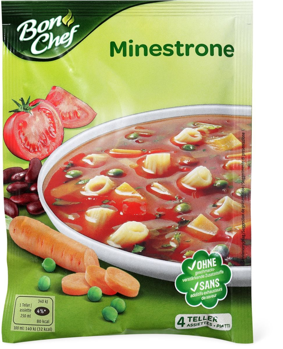 Bon Chef Minestrone