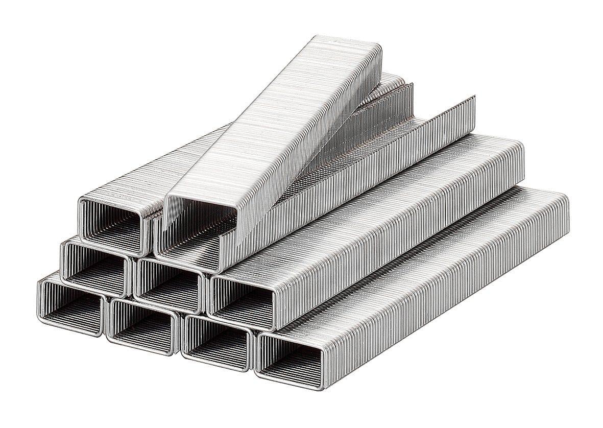 kwb Graffe, filo capillare, acciaio, 11,4 mm x 12 mm