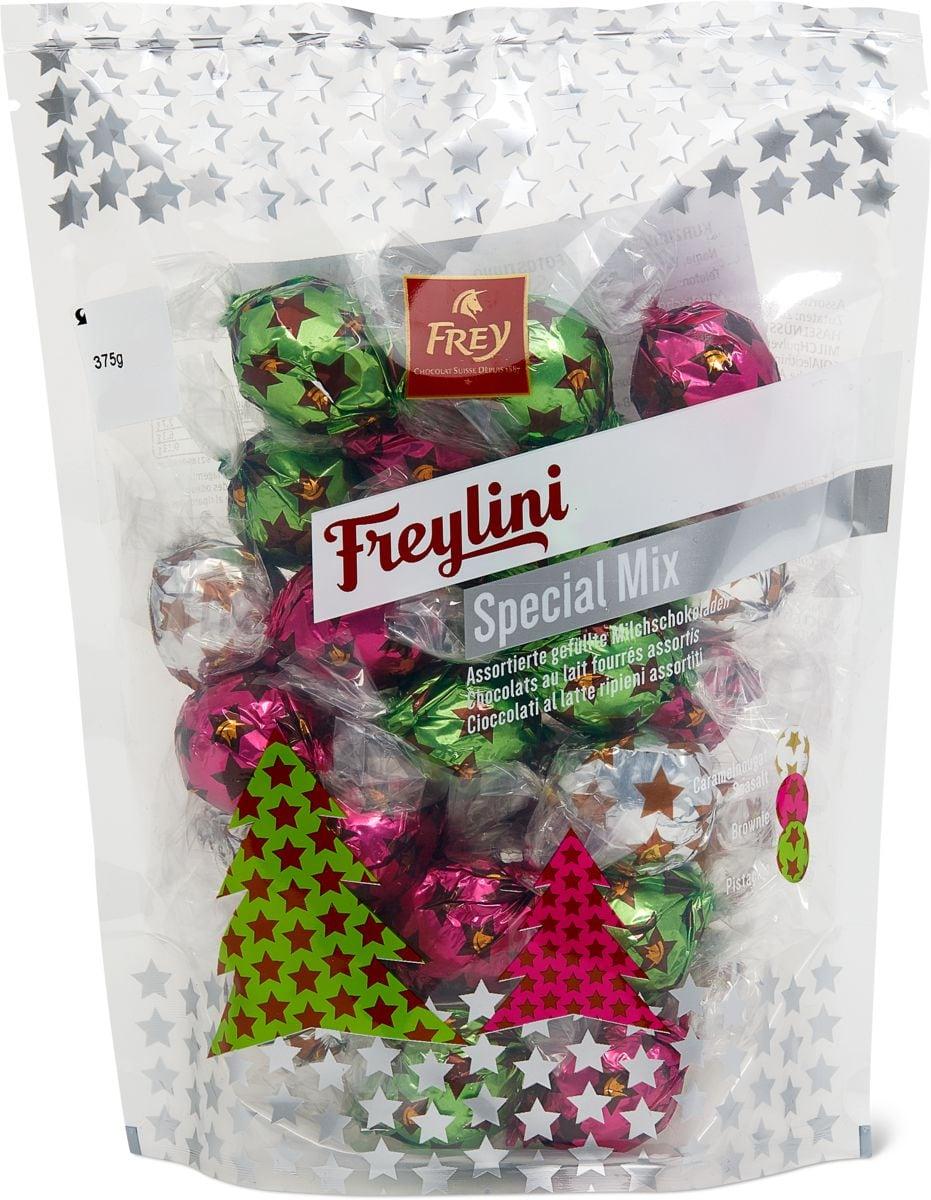FREY FREYLINI SPECIAL MIX TWIST 375G