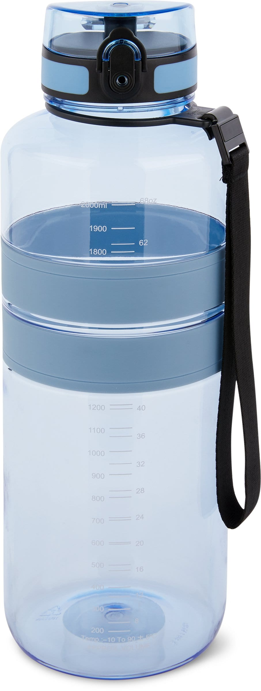 Cucina & Tavola Trinkflasche 2L