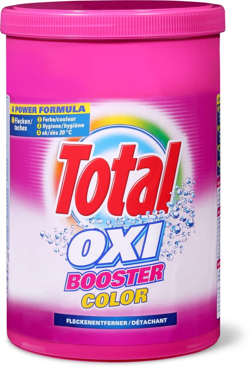 Total Waschhilfsmittel Oxi Booster