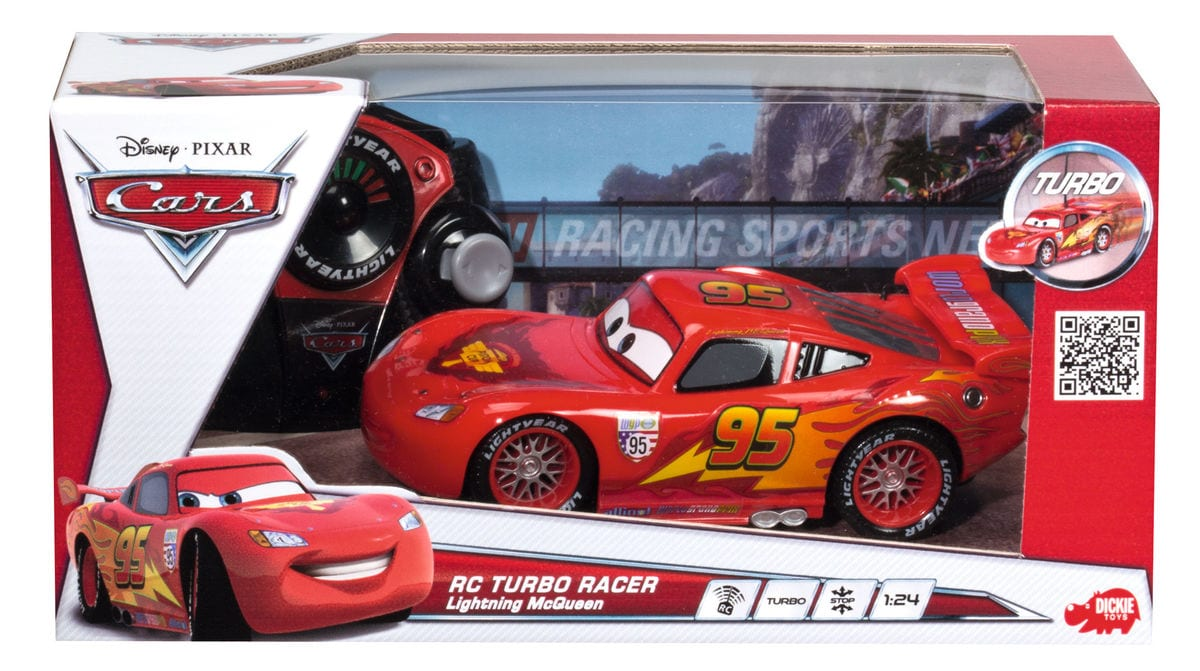 dickie cars rc lighting mcqueen migros. Black Bedroom Furniture Sets. Home Design Ideas