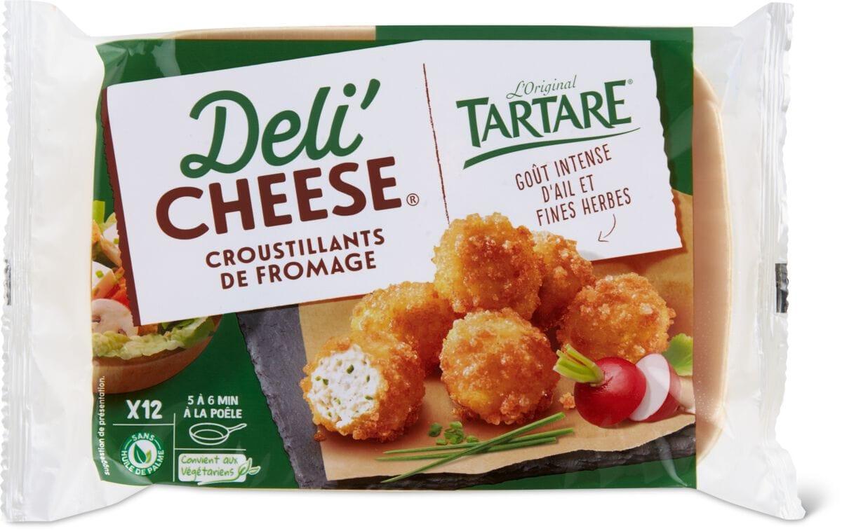 Tartare Deli Cheese