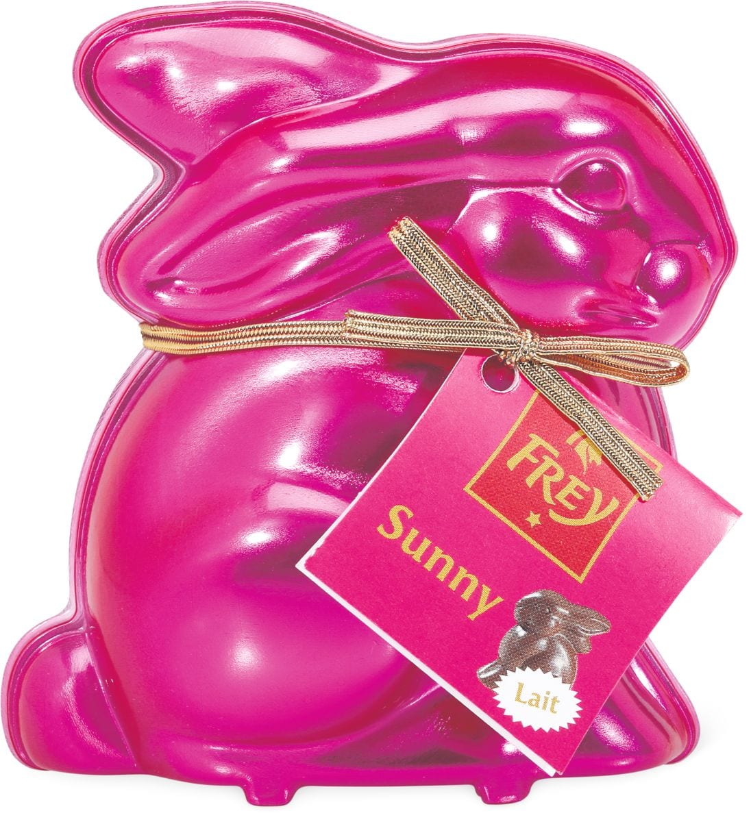 Frey Bunny Sunny, Funny & Lucky Milch assortiert, 55g