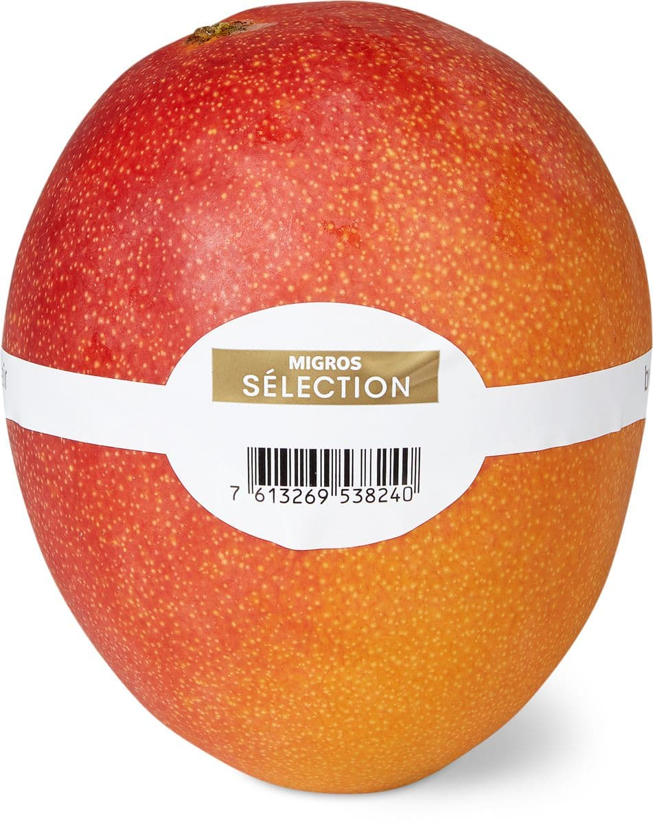 Sélection Mango baumgereift