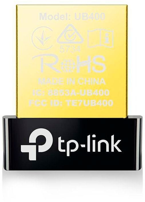 TP-LINK UB400 Bluetooth 4.0 Nano Adapter