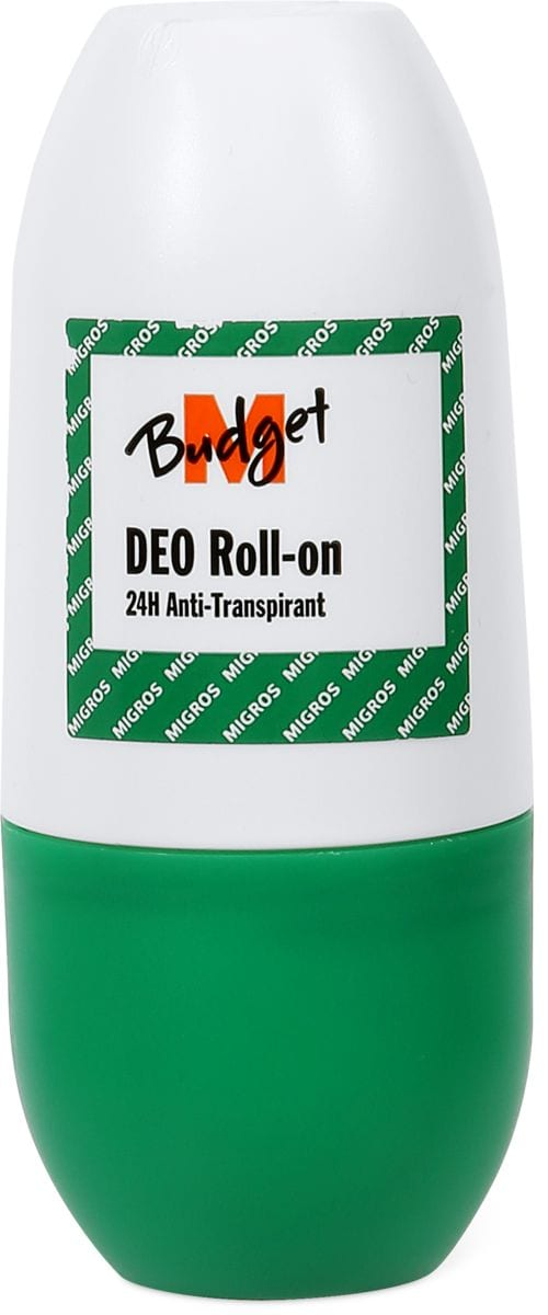 M-Budget Deo Roll-On