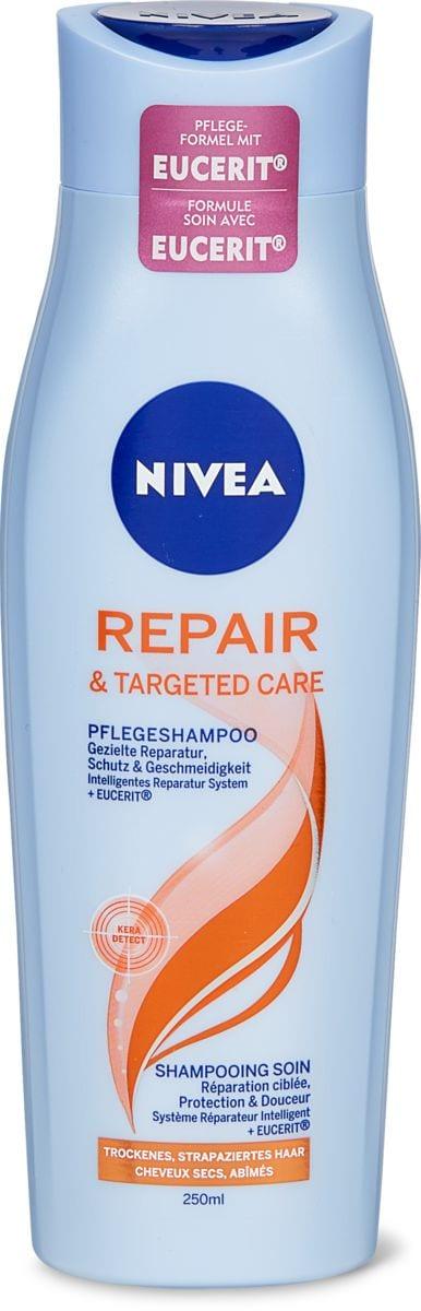 Nivea Shampoo Repair & Targeted Care
