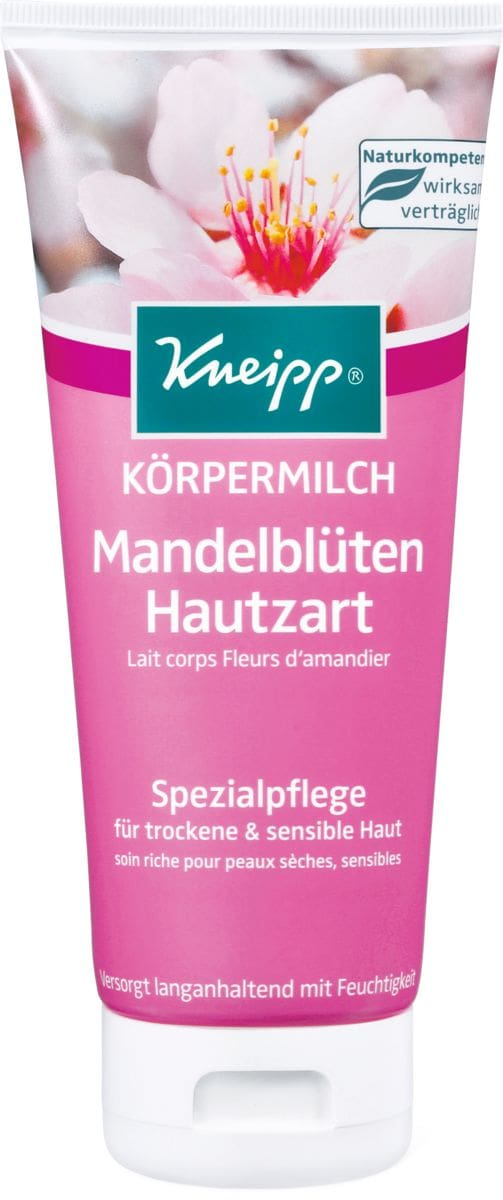 Kneipp Latte corpo Fiori di mandorla