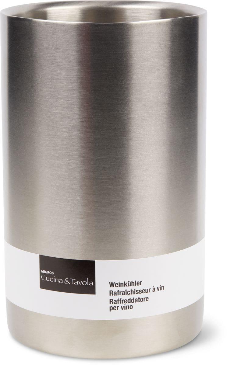 Cucina & Tavola Weinkühler 19cm