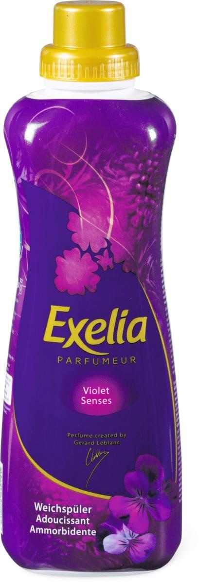 Exelia Assouplissant Violet Senses