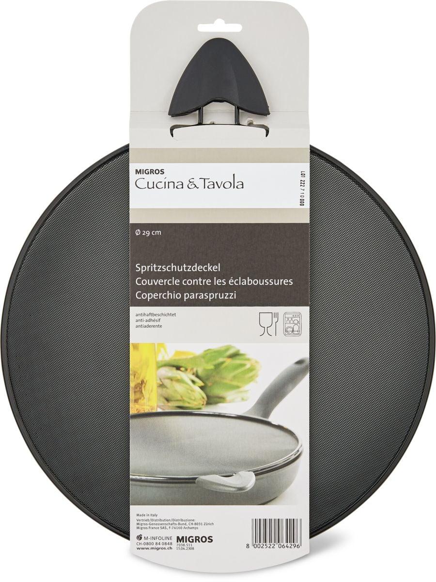 Cucina & Tavola Couvercle contre les éclaboussures