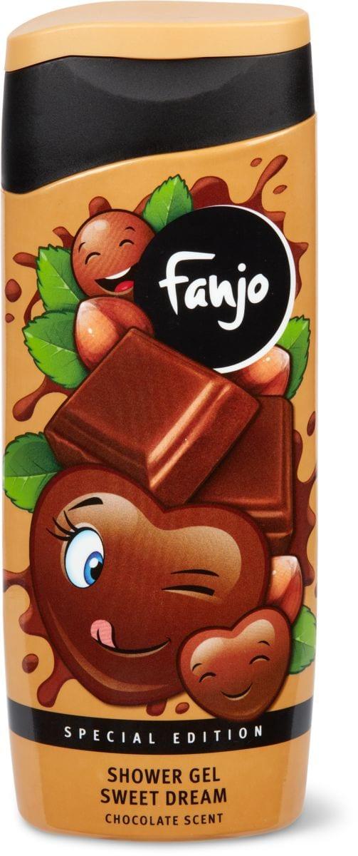 Fanjo Douche Sweet Dream