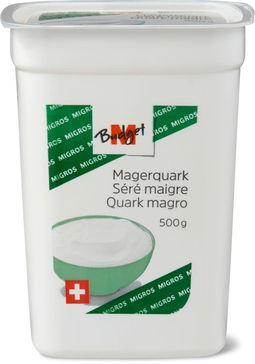M-Budget Magerquark