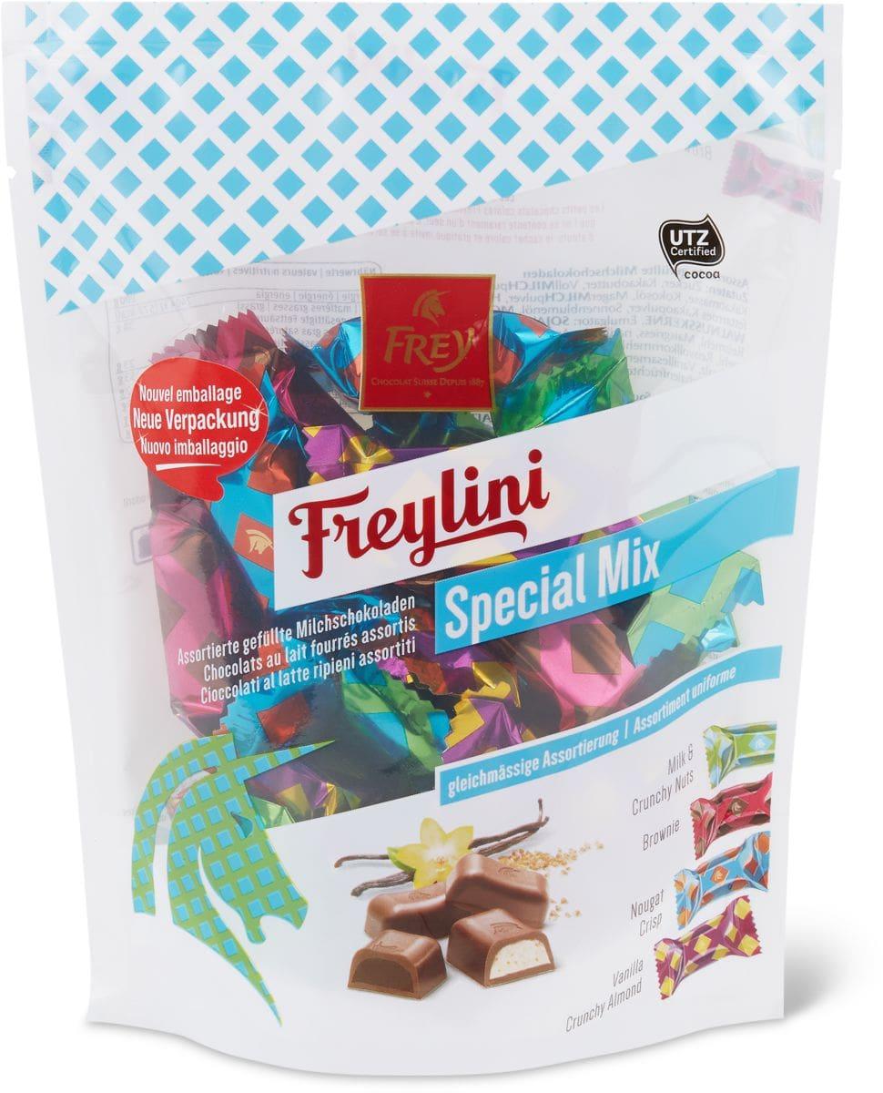 Freylini special