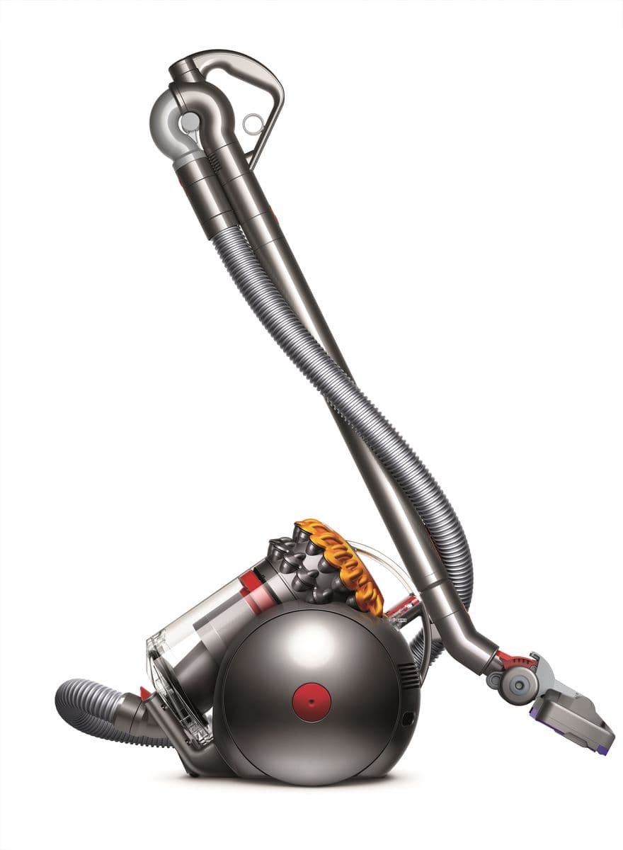 dyson big ball multfloor pro staubsauger migros. Black Bedroom Furniture Sets. Home Design Ideas
