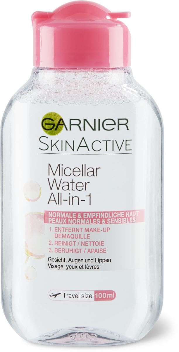 Mini Garnier Acqua micellaire